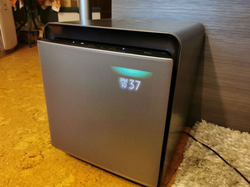Samsung AIR Purifier AX47