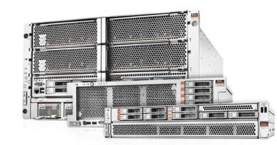 Oracle - serwer