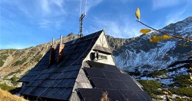 T-Mobile - zasięg w górach