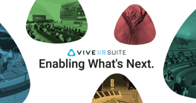 Vive XR Suite