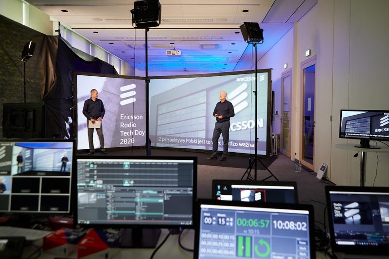 Ericsson Radio Tech Day