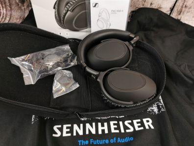 Sennheiser - PXC 550-II