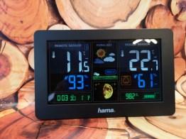 Hama Stacja Pogody Premium