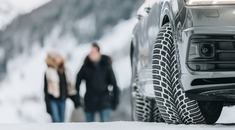 Nokian Tyres - Nokian Seasonproof SUV