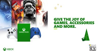 Xbox, Black Friday, Cyber Monday