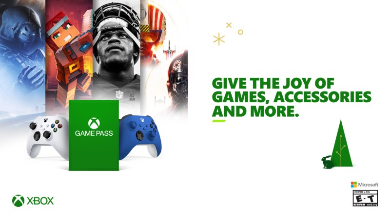 Xbox, Black Friday, Cyber Monday