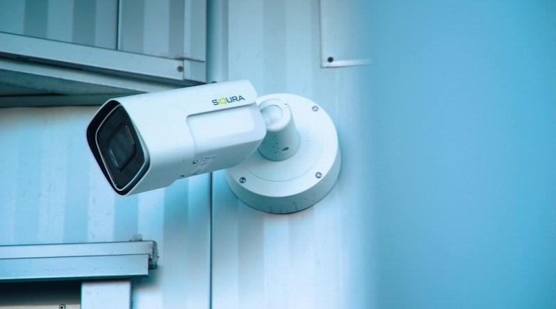 Monitoring domowy