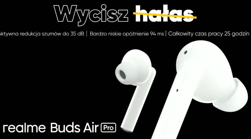Buds Air Pro