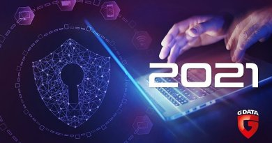 G DATA 2021