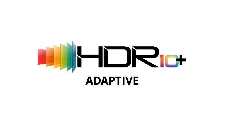 HDR10+ Adaptive