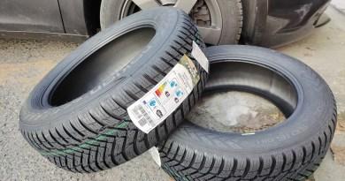 Nokian Tyres - opony całoroczne