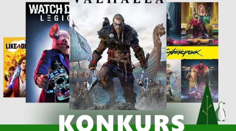 Kalendarz Adwentowy Xbox