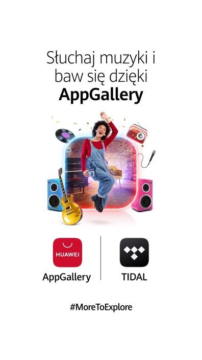 Nowa kampania Huawei AppGallery (2)