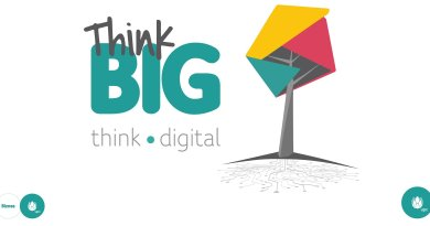 Think Big: Think Digital