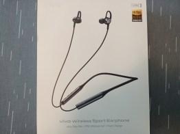 vivo Wireless Sport Earphone