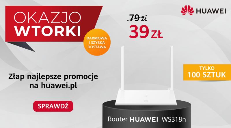 OkazjoWTORKI - WS318n