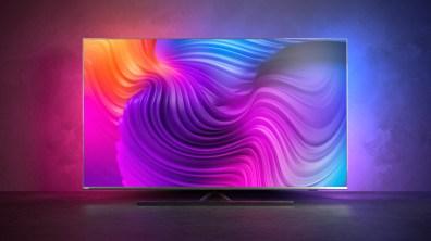 Philips OLED 856 - telewizor premium dla wszystkich