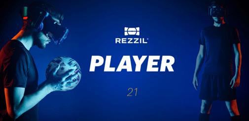 Rezzil Player 21