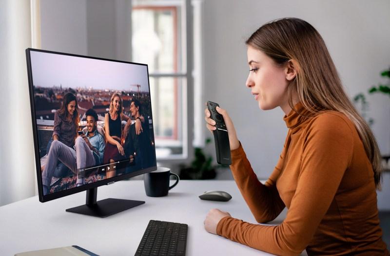 Smart Monitor M5 i M7