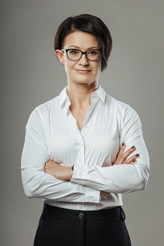 Sylwia Chada - TikTok