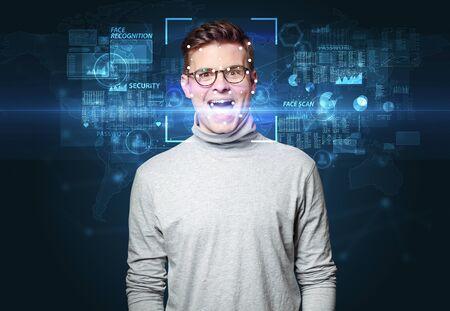 inwigilacji biometrycznej