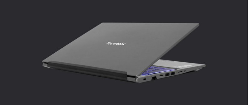 Hyperbook 15R