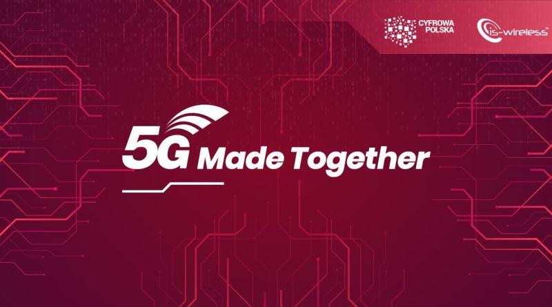 5G Made Together