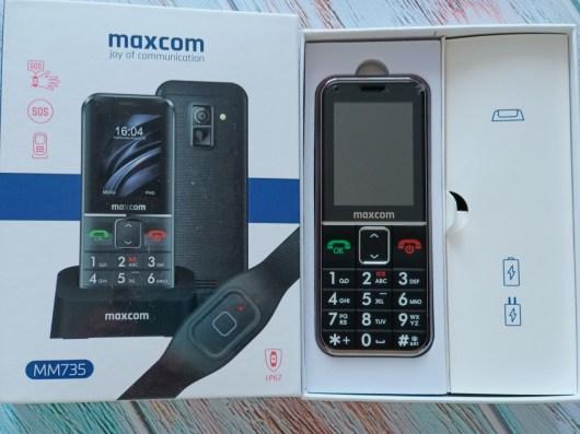 Maxcom MM735