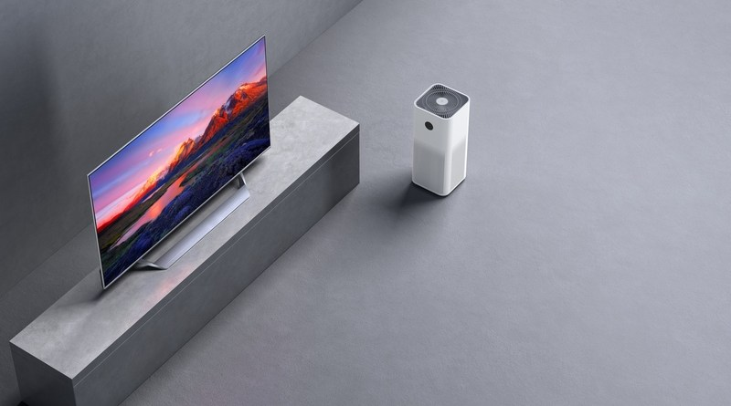 Xiaomi Mi TV Q1 75 - fala gorących promocji
