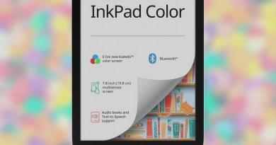 PocketBook InkPad Color