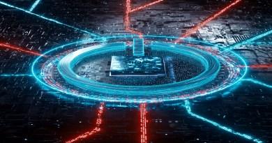 Cyberbezpieczeństwo 2021