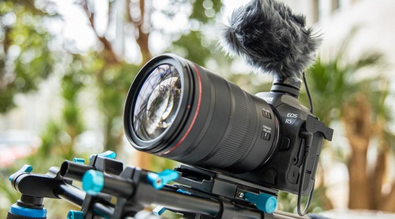 aktualizacje oprogramowania aparatów fotograficznych
