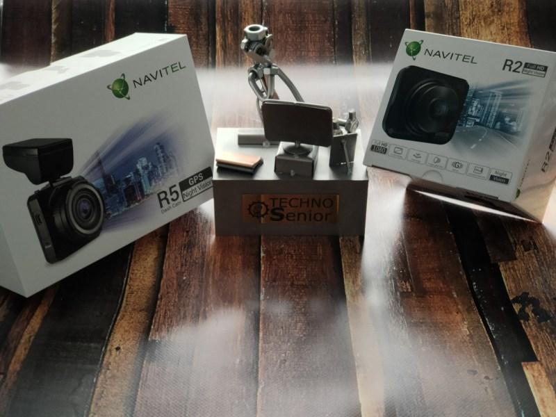 Navitel R2 & Navitel R5
