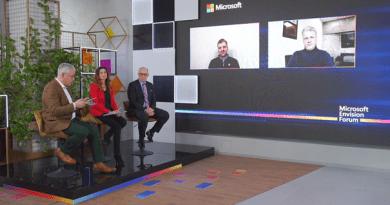 Microsoft Envision Forum 2021