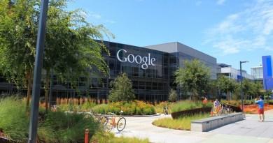 Google Warszawa / Dan Decasper