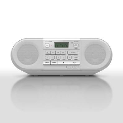 RX-D550