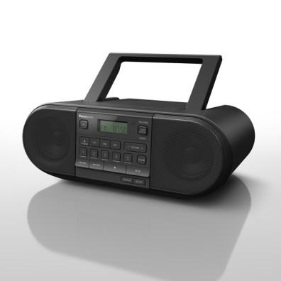 PRX-D550