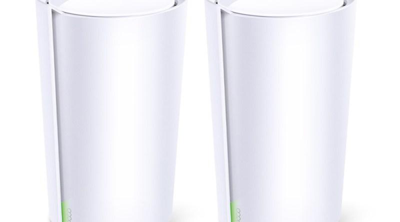 TP-Link Deco X90