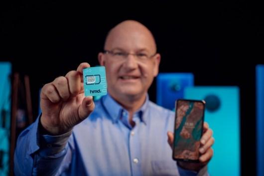 Nokia X, G i C