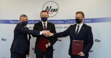 Poczta Polska i MON