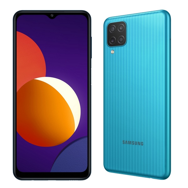 Samsung Galaxy M12 SM-M127