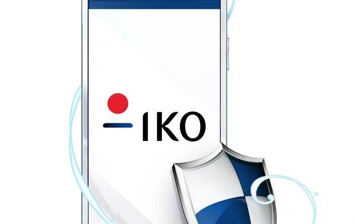 IKO PKO Banku Polskiego