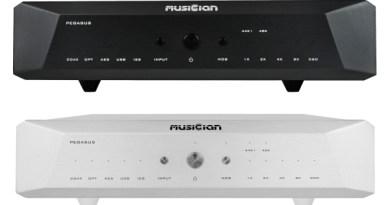 Musician Audio Pegasus
