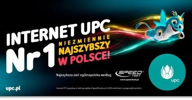 Internet UPC