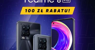 realme 8 Pro 6/128