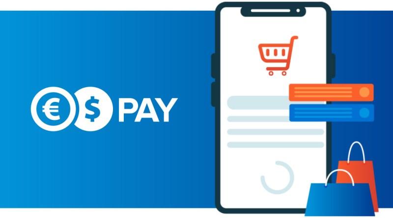 Cinkciarz Pay, PayPal
