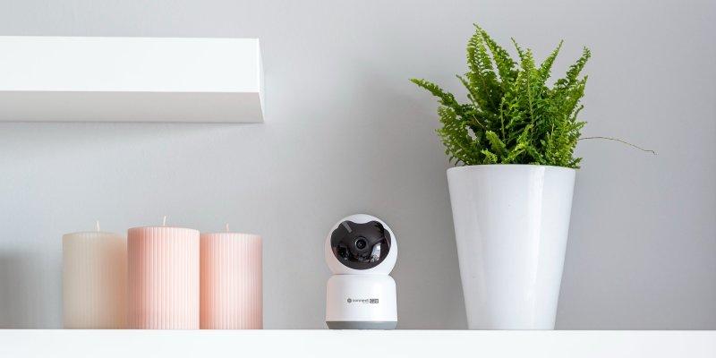 Inteligentne kamery Wi-Fi