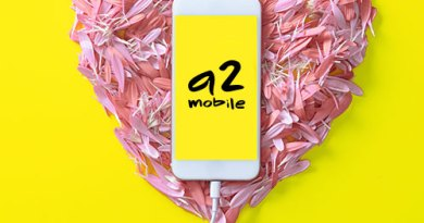 a2mobile 5G