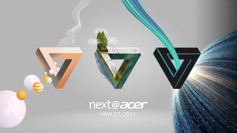 next@acer 2021