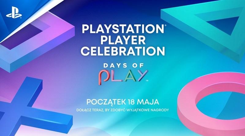 PlayStation Player Celebration
